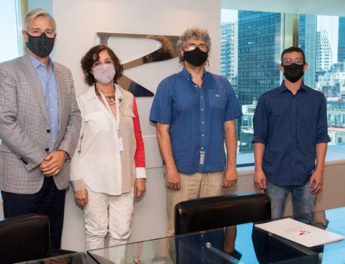 LABORATORIOS RICHMOND RENOVÓ SU COMPROMISO CON EL PROGRAMA DE BECAS SADOSKY